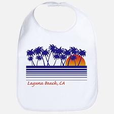 Laguna Beach, CA Bib