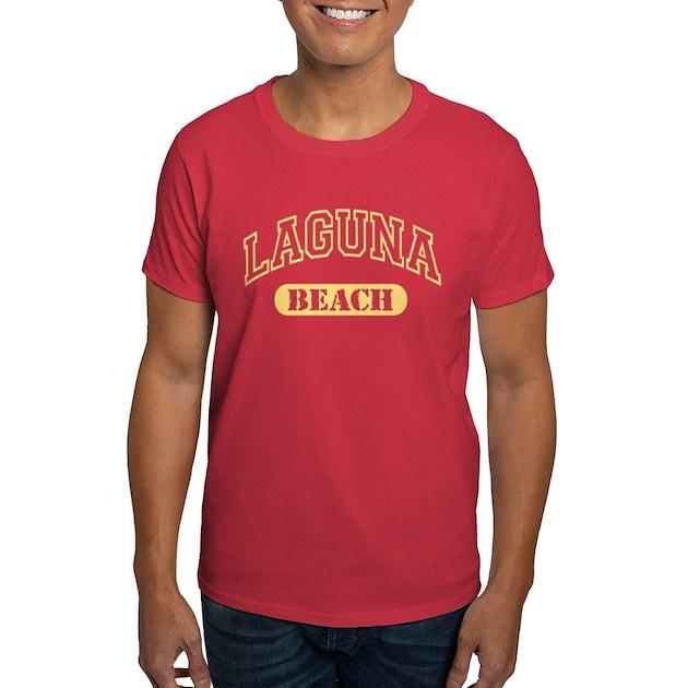 laguna beachlong sleeve t-shirts