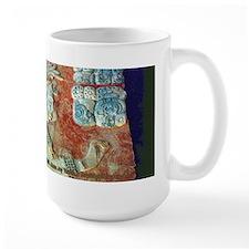 Pacal Votan - Ceramic Mugs