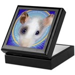 Mouse Bereavement Treasure Keepsake Box