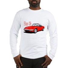 LotusElanS4-10 Long Sleeve T-Shirt