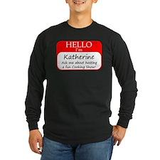Katherine T