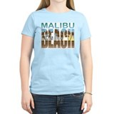 Malibu Women's Light T-Shirt