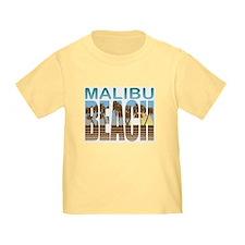 Malibu Beach T