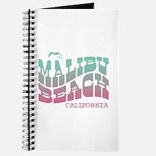 Malibu Beach California Journal