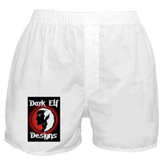 Dark Elf Designs Boxer Shorts