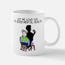 let me lead you Mug