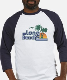 Long Beach Baseball Jersey