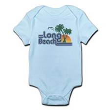 Long Beach Infant Bodysuit