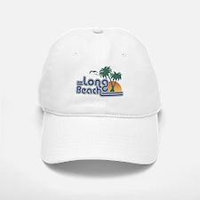 Long Beach Baseball Baseball Cap