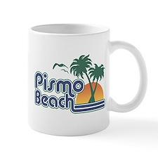 Pismo Beach Mug