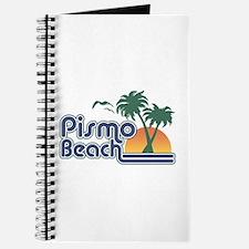 Pismo Beach Journal