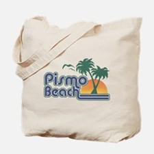 Pismo Beach Tote Bag