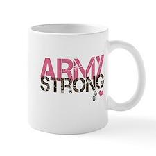 Army Strong Mug