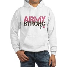 Army Strong Hoodie