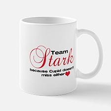 Team Stark Mug