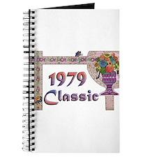 Butterfly 30th Birthday Journal