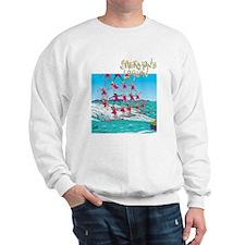 Waterskiing Sweatshirt