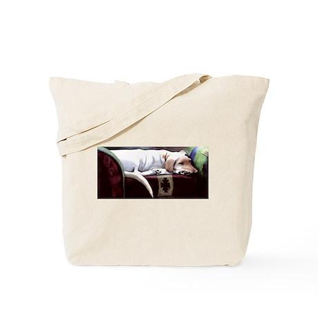 Dreaming of rabbits Tote Bag