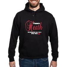 Team Heath Hoodie