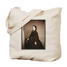 Mary Todd Lincoln Tote Bag