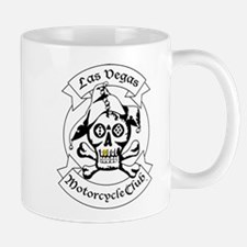 Las Vegas Motorcycle Club Mug