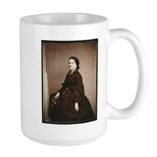 Mary Todd Lincoln Large Mug