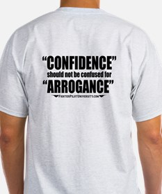Confidence 2 SIDE T-Shirt