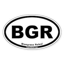 Bluegrass Rules!