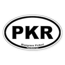 Bluegrass Picker