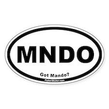 Got Mando?