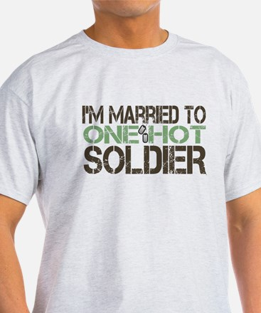 I'm married to ... T-Shirt
