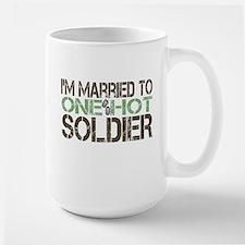 I'm married to ... Mug