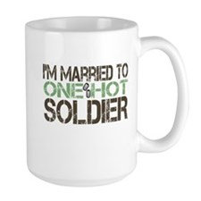 I'm married to ... Mug