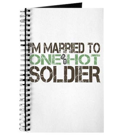 I'm married to ... Journal