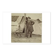 Ulysses S. Grant Postcards (Package of 8)