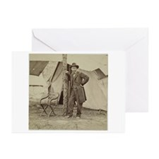 Ulysses S. Grant Greeting Cards (Pk of 20)