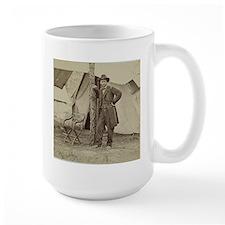 Ulysses S. Grant Large Mug