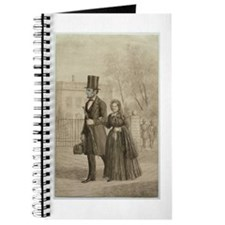 Abraham & Mary Todd Lincoln Journal