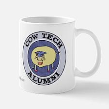 Cow Tech Alumni... Mug