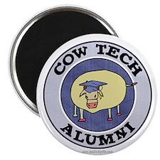 Cow Tech Alumni... Magnet