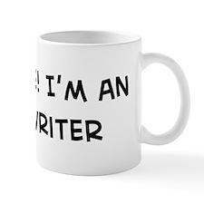 Trust Me: Underwriter Coffee Mug