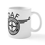 DAF Mug