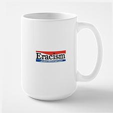 ERACE logo Mug