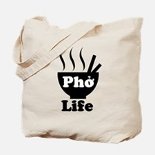 Pho real Tote Bag