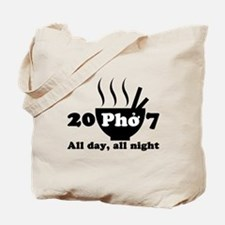 Cool Pho real Tote Bag