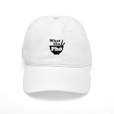 Cool Pho Baseball Cap