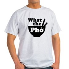 2-whatthepho T-Shirt