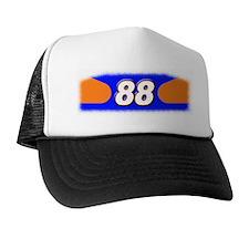 Jim Porter Racing Trucker Hat