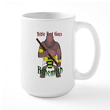Bible Bad Guys: Behemoth Mug